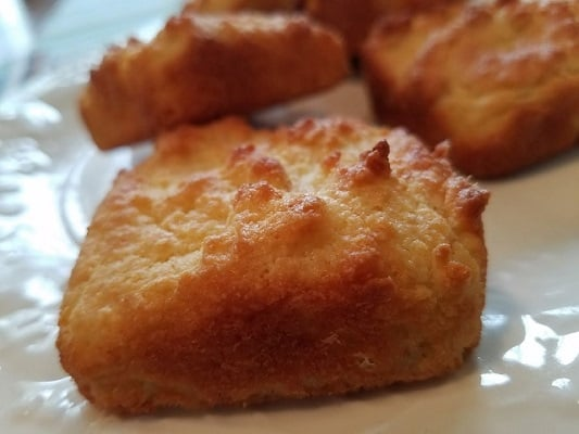 Best low carb keto biscuits